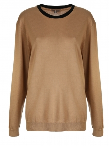 Sweter toffi  COS XL