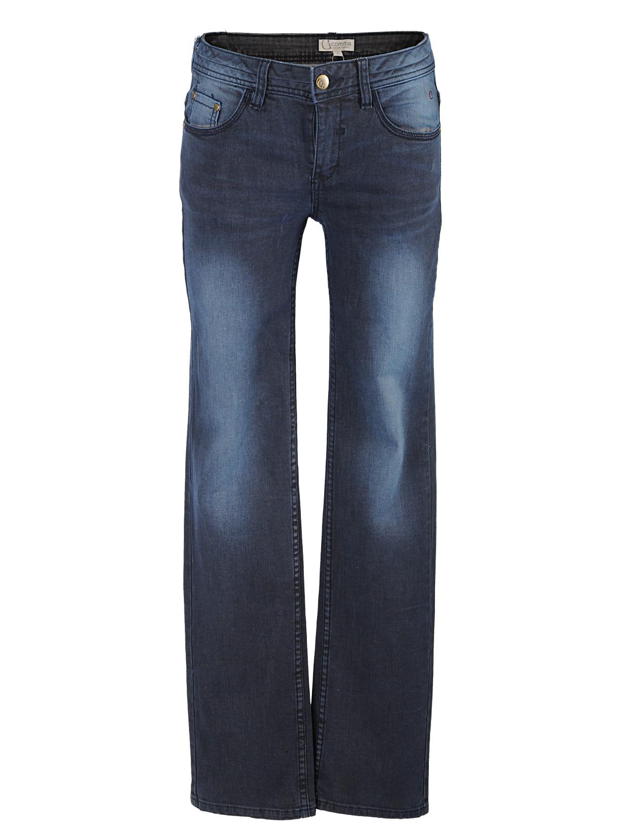 aaa1c5b01755 jeansy damskie comma rozmiar 34 32 ...